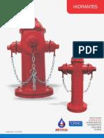 Manual de Hidrantes
