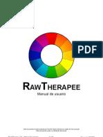 RAWTherapeeManual 2.3 Es