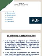 Unidad 6 Sistemas Operativos (Apunte)