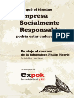 Philip Morris RSE2012
