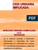 INFECCION COMPLICADA