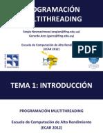Multithreading-Clase1