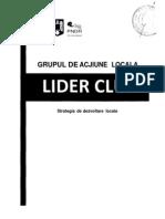 Gal Lider Cluj- 1