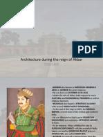 Akbar Architecture