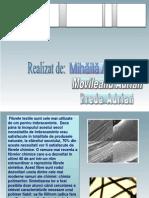 Fibre Naturale, Artificiale Si Sintetice