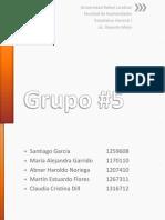 140312_Presentación_de_Estadística