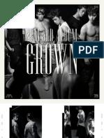 Digital Booklet - A.D.T.O.Y.