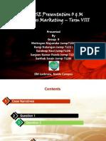OM Case Presentation_Group9
