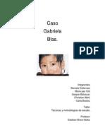 Info. Gabriela Blas.