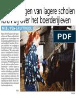 Artikel HBVL 21/05/2013