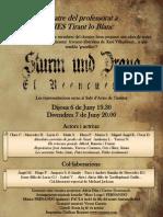 Teatre de Profes Al Tirant Lo Blanc .PDF