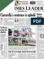 Times Leader 05-25-2013