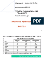 Trasporti Ferroviari ParteA Pisa 11-12-170312