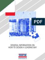 Docking Bay Design