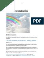 El paraíso y la señal de Dios (2P)