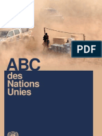 ABC Des Nations Unies