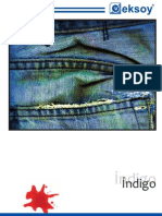 Indigo Denim Processing_doc
