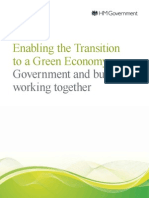 Enabling the Transition to a Green Economy Main D
