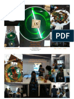 Felt-Perception:Crystallizing Vision