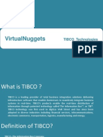 Best TIBCO Online Training