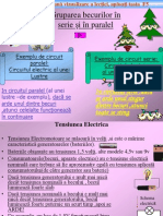 circuite electrice grupareserie si paralel