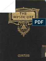 The Mystic Life - Curtiss  (1936)