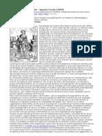EL ÁGORA y el mercado – Ignazio Licata