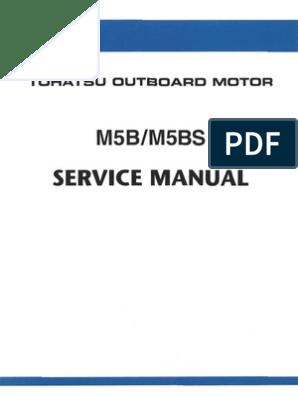 tohatsu m5b service manual | intellectual works | social ... tohatsu wiring diagram free download schematic mercury outboard parts diagrams scribd