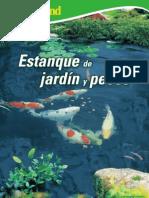 (eBook) Estanques de Jardines y Peces (Tetra Ponds 2006)