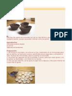 Transfer y Otros Chocolate