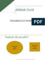 RS - Responsabilidade Social
