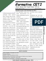 03 Informativo CETJ Março de 2013