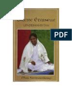 Mata Amritanandamayi - Sagesse éternelle, Tome 1