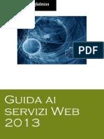 Guida Ai Servizi Web 2013