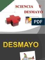 Des Mayo