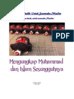 Mengungkap Muhammad Dan Islam