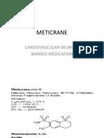 METICRANE