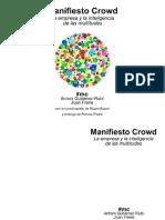 Manifiesto Crowd