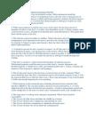 Nursing Board Exam Review Questions in Emergency Nursing