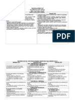 ESCUELA EPB Nº 15 planificacion anual