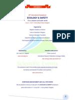 Ecology&Safety 2011 Eng