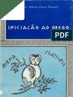 Iniciação ao Grego_1987