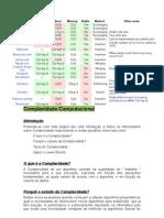 complexidade algoritmos de ordenação.doc