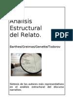 Introducción al  análisis estructural de los relatos.doc