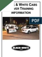 Driver Train InfoPack V1