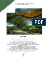 Grupo Botánico Programa Primavera -2013