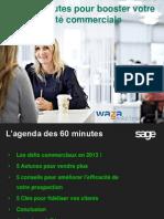 60 Minutes Pour Ameliorer Prospection