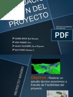 Evaluacion de Un Proyecto y Su Desarrollo