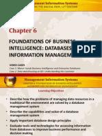 Pp Chapter 6 strATEGIC MANAGEMENT