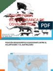 Biogeografia Reig